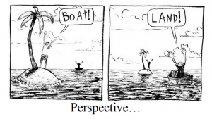 Perspective of Bilinguals