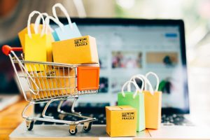 Textcase - translation agency - Online shopping – opportunities in the time of the corona crisis