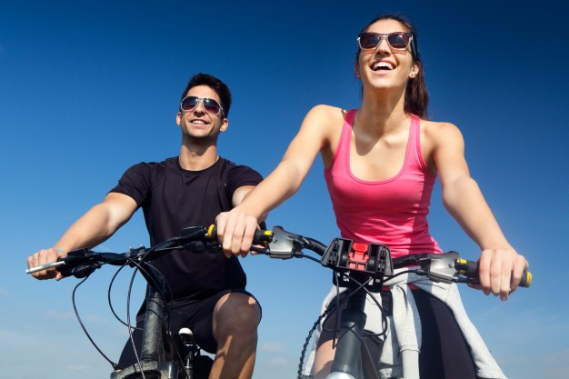 Cycling – growth market in Europe
